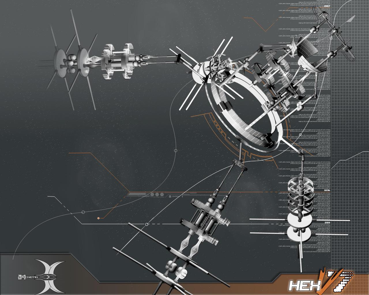 Hex version 7 by versyia