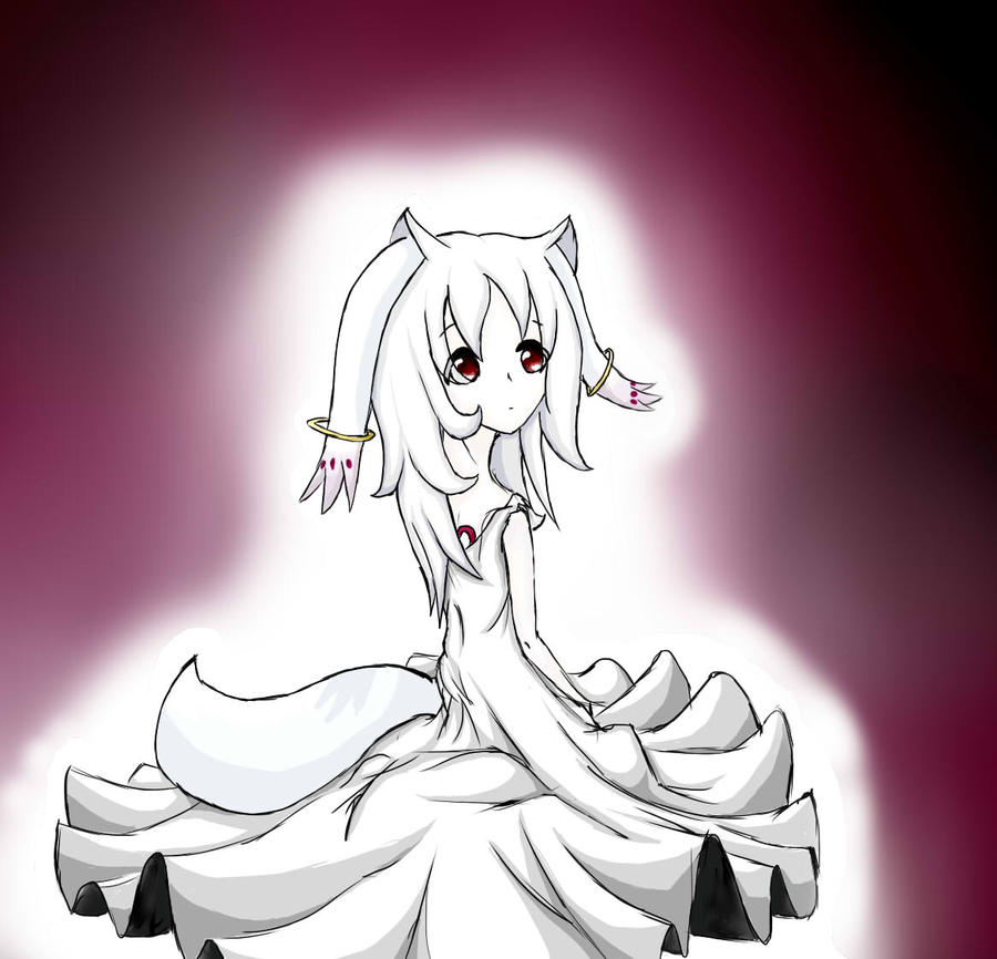 Epic Kyubey Line