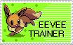 Eevee Trainer by Ls-Mercernary