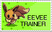 Eevee Trainer by Ls-Mercernary