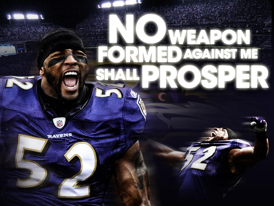 Ray Lewis Saying You: No Weapons.... Ray Lewis By DarkGX On DeviantArt