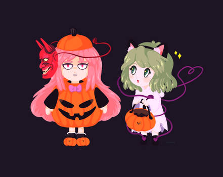 Happy Halloween 2018!!!