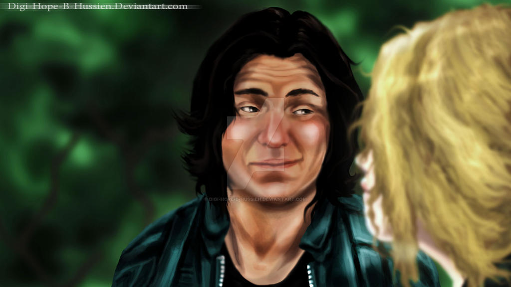 thomas mcdonell and eliza taylor by digihopebhussien on