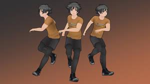 Budo Casual Outfit by EverydayTurkey