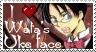 Stamp watanuki by UrukioraElric