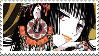 Stamp Ichihara Yuuko by UrukioraElric