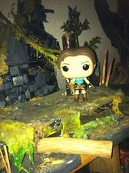 Funko Pop! Lara Croft