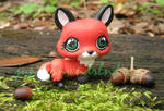 LPS Foxy