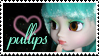 Dolly Stamp by jupiternwndrlnd