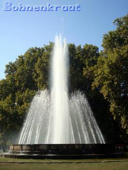 Full fountain