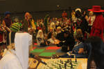 Otakuthon Cosplay Chess - 180