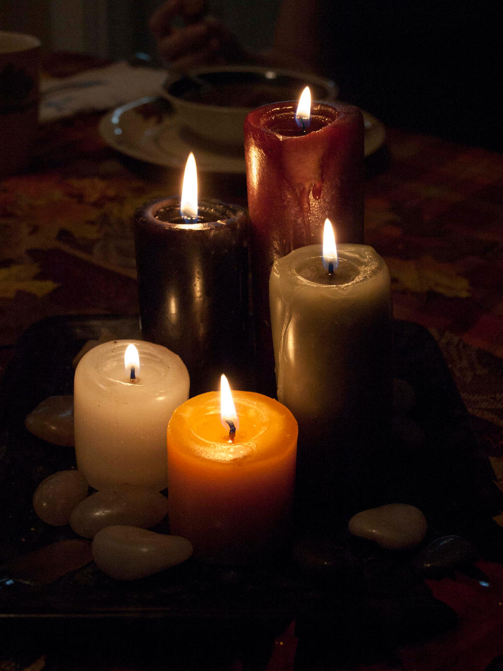Plamen  svece - Page 4 Fall_candles_by_designsbysam-d8beois