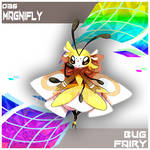 MAGNIFLY