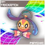 TRICKATCH