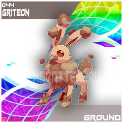 GRITEON by Wabatte-Meru