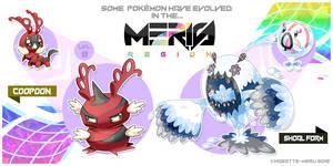 Meris Region Pokemon 8
