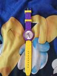 Spyro The Dragon Watch