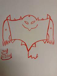 Ganon Drawing by DazzyADeviant