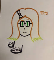 Tris by DazzyADeviant