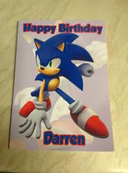 What I Got For My Birthday 2019 by DazzyADeviant