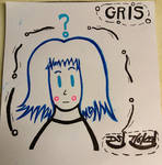 GRIS Drawing
