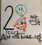 28 Years.....(Part 1)