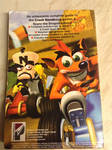 The Crash Collection Book