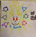 A Super Transformation, For Emperix