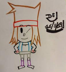 K.O. Drawing