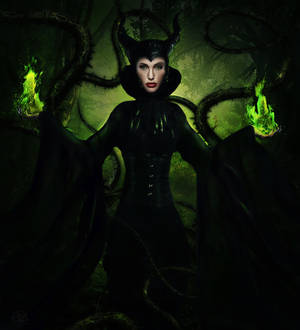 Maleficent - Once Upon A Dream