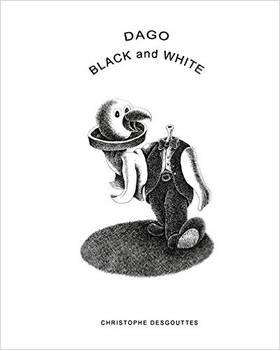 Dago White Black Little