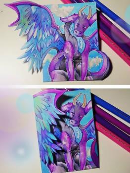 #223 - Dream Dragon