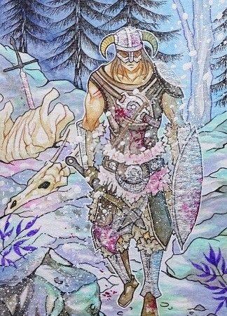 #314 - Ancient Stones by Trey619