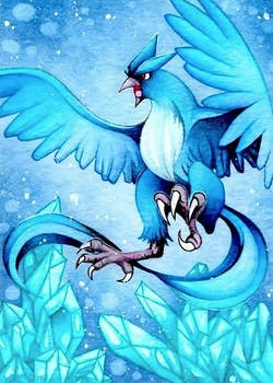 #321 - Ice Wings