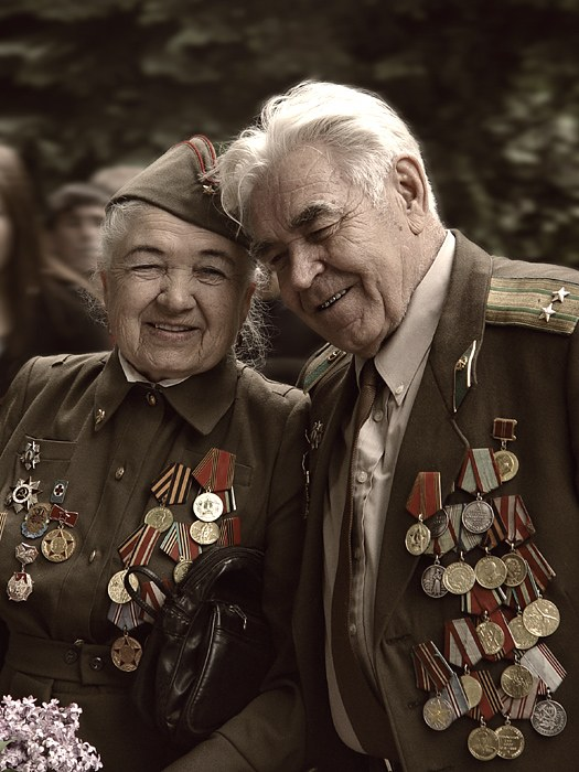 Victory's Day