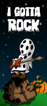 Charlie's Gotta Rock