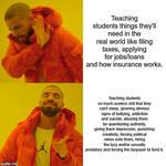 School In A Nutshell