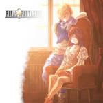 Final Fantasy IX OST d1 CC01-1