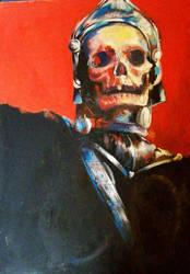 Skeleton Relics