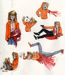 SP- Kenny death-dump by Myss-nomer