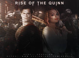 rise of the quinn by AEREII