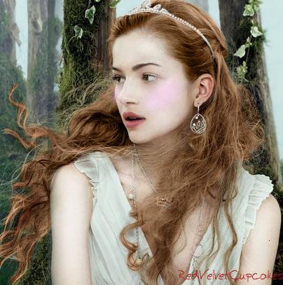 Renesmee Carlie Cullen by RedVelvetCupcakes on DeviantArt