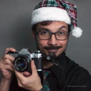 richartemurillo's Profile Picture