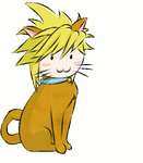 Kitteh Cloud animated... by VVKiti