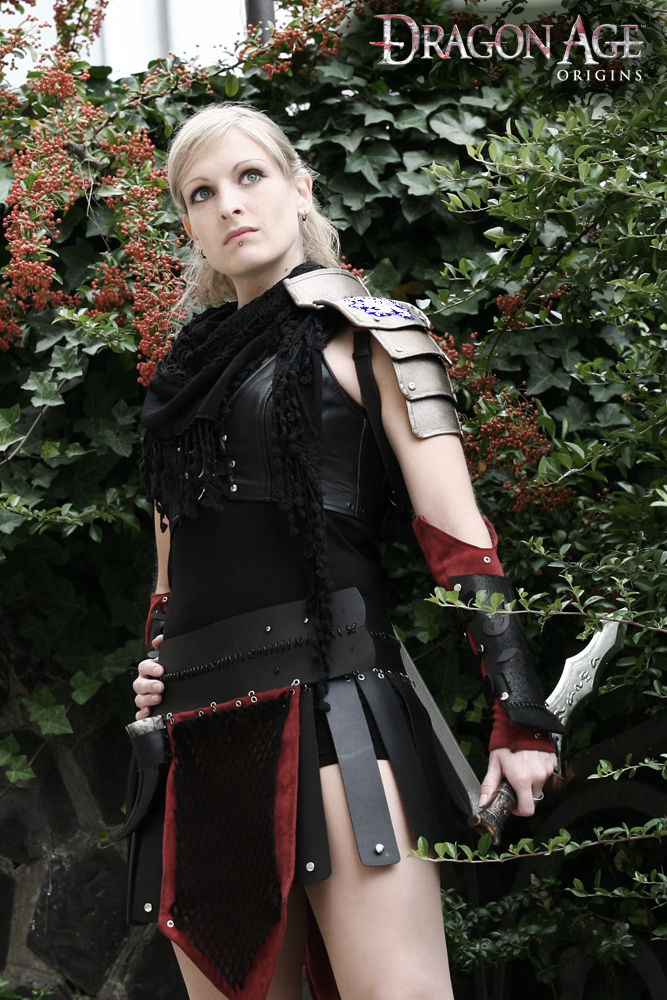 Dragon Age: Origins - On our way V by LadyTenebraeTabris