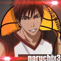 KnBstudio naruchix3 Icon by akashiiiiii