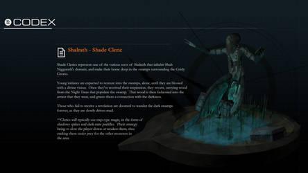 Shalrath Redux - Shade Cleric