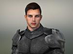 Deyan - The Knight