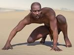 Nubian Warrior