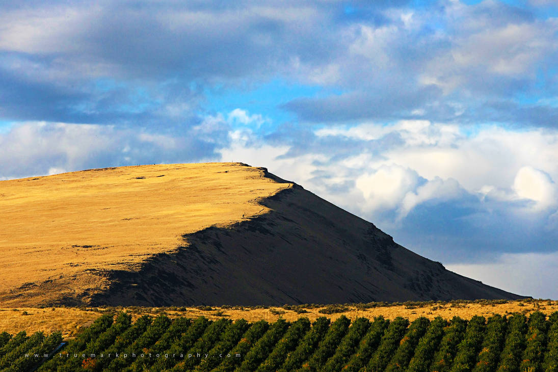 The Escarpment by TruemarkPhotography